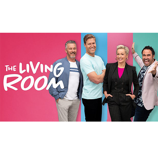 The Living Room TV Show - Channel 10